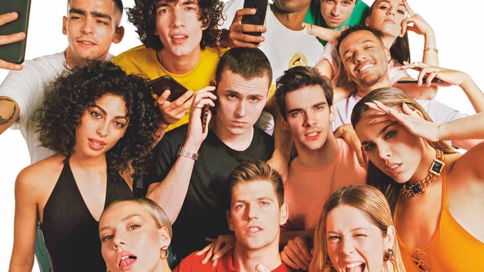 87 Millones De Seguidores Vulnerabilidad Y Un Sueldo Fumado Asi Cambio La Fama A Las Estrellas De Elite Icon El Pais Nosotros los guapos es un programa en la tv argentina de univision que ha recibido una clasificación de 4,3 estrellas de los visitantes de televideoteca.com.ar. sueldo fumado