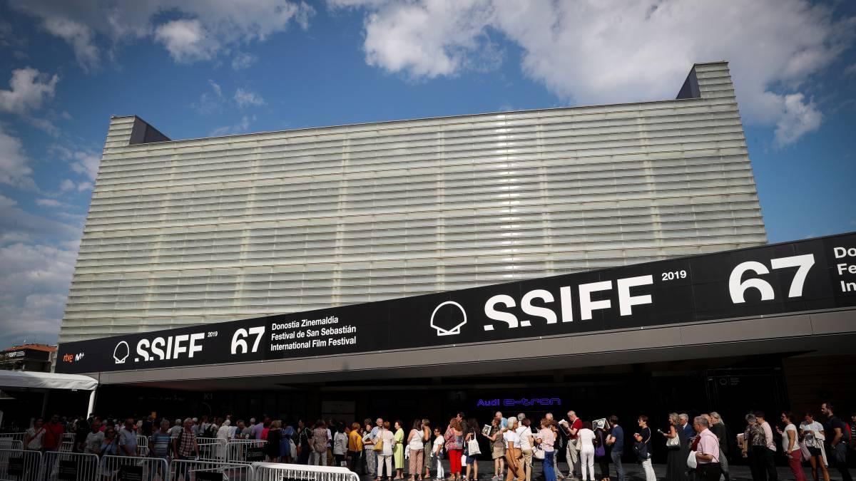 El Festival de San Sebastián compartirá con el de Zúrich un mercado de películas de certámenes previos anulados