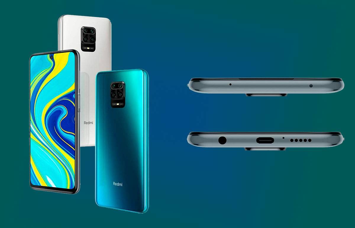Redmi Note 9S: lanzamiento del nuevo 'smartphone' de Xiaomi, con 20 euros de descuento