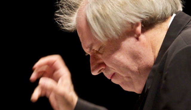 Scherzo celebra 25 años del Ciclo Grandes Intérpretes