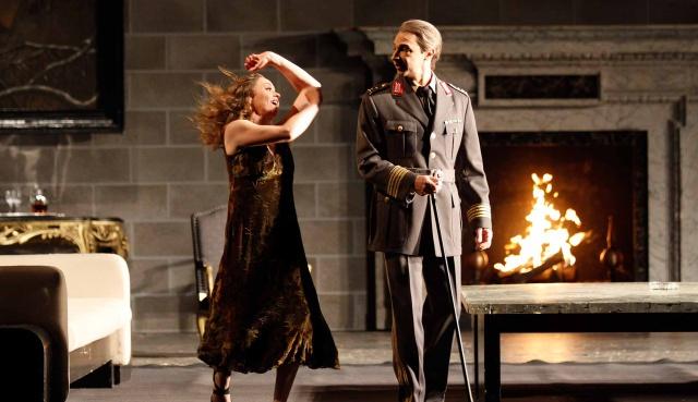 Disfruta de 'La Valquiria' en el Teatro Real