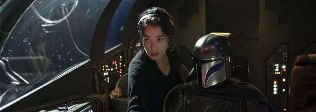 El futuro de 'Star Wars' estaba en la televisión