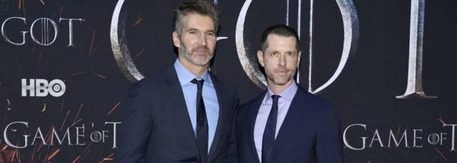 Lo nuevo de los creadores de 'Juego de tronos' será adaptar 'La trilogía de los tres cuerpos' para Netflix