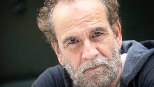 """Guillermo Toledo: """"Voy a ir al infierno, seguro"""""""