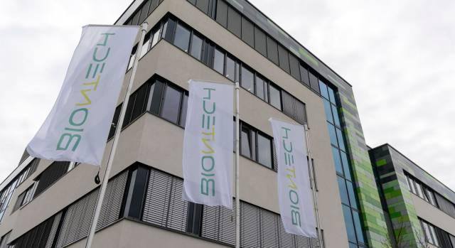 Una empresa alemana comienza a ensayar en humanos una vacuna del coronavirus