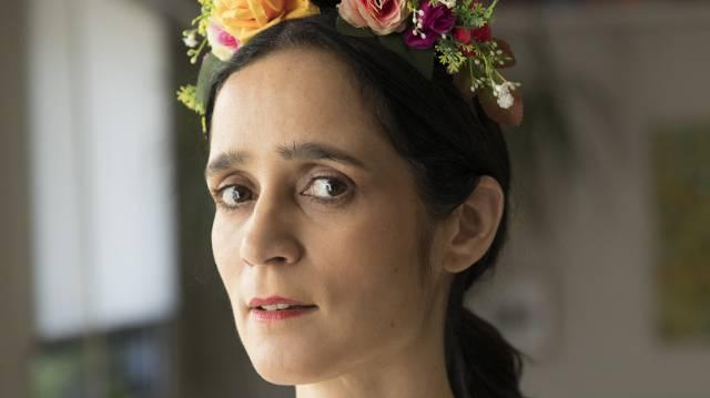 """Julieta Venegas: """"Mi papá era esa figura de macho con todos los estereotipos posibles"""""""