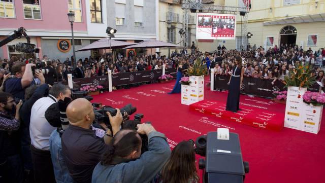 El festival de Cine de Málaga se celebrará del 24 al 30 de agosto