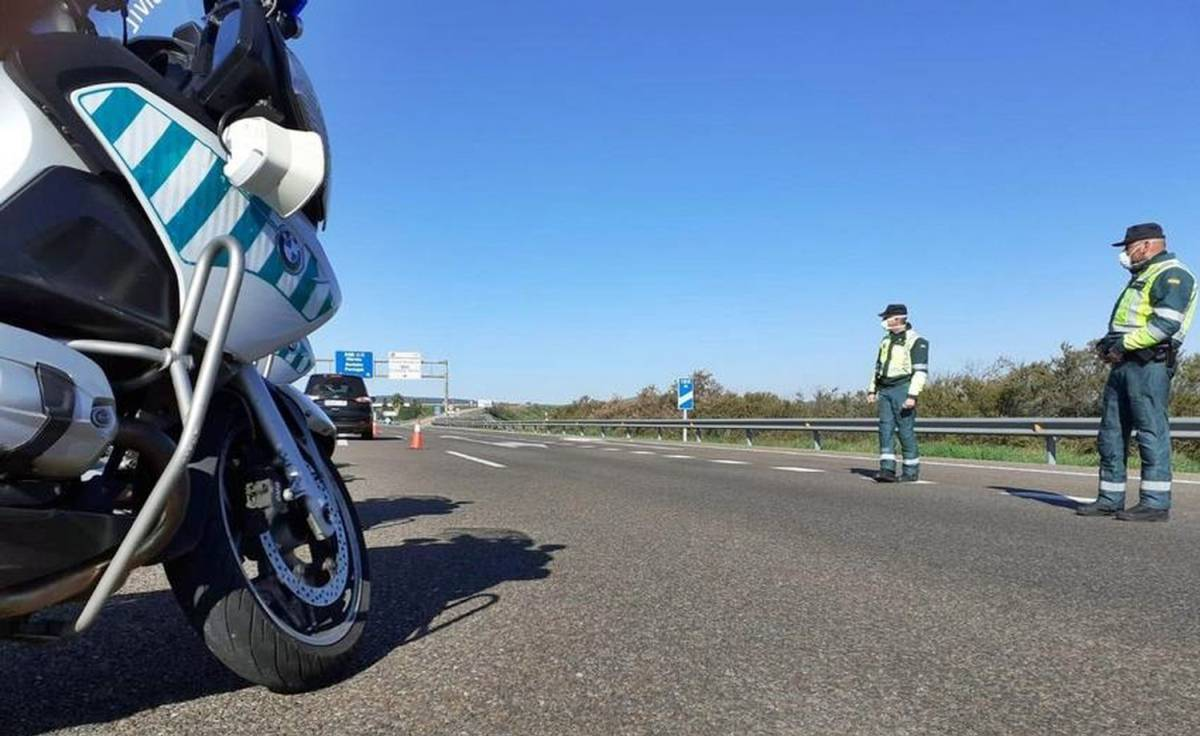 Spain's Civil Guard warns about risk of social unrest due to Covid-19 crisis