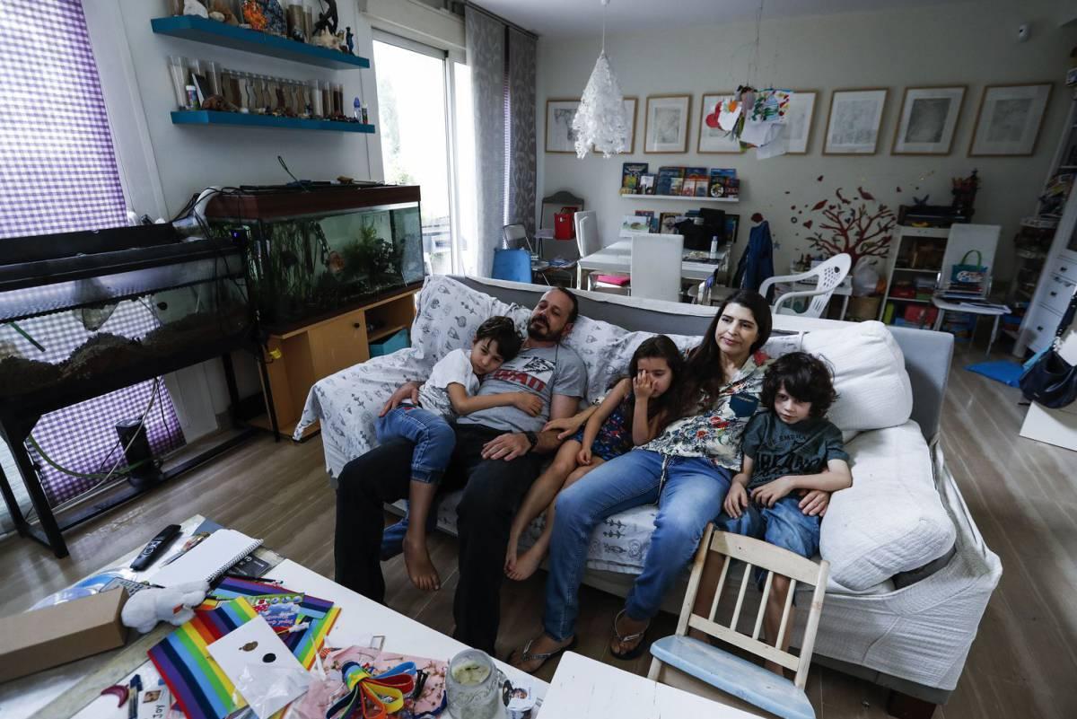 How the coronavirus crisis destroyed work-life balance in Spain