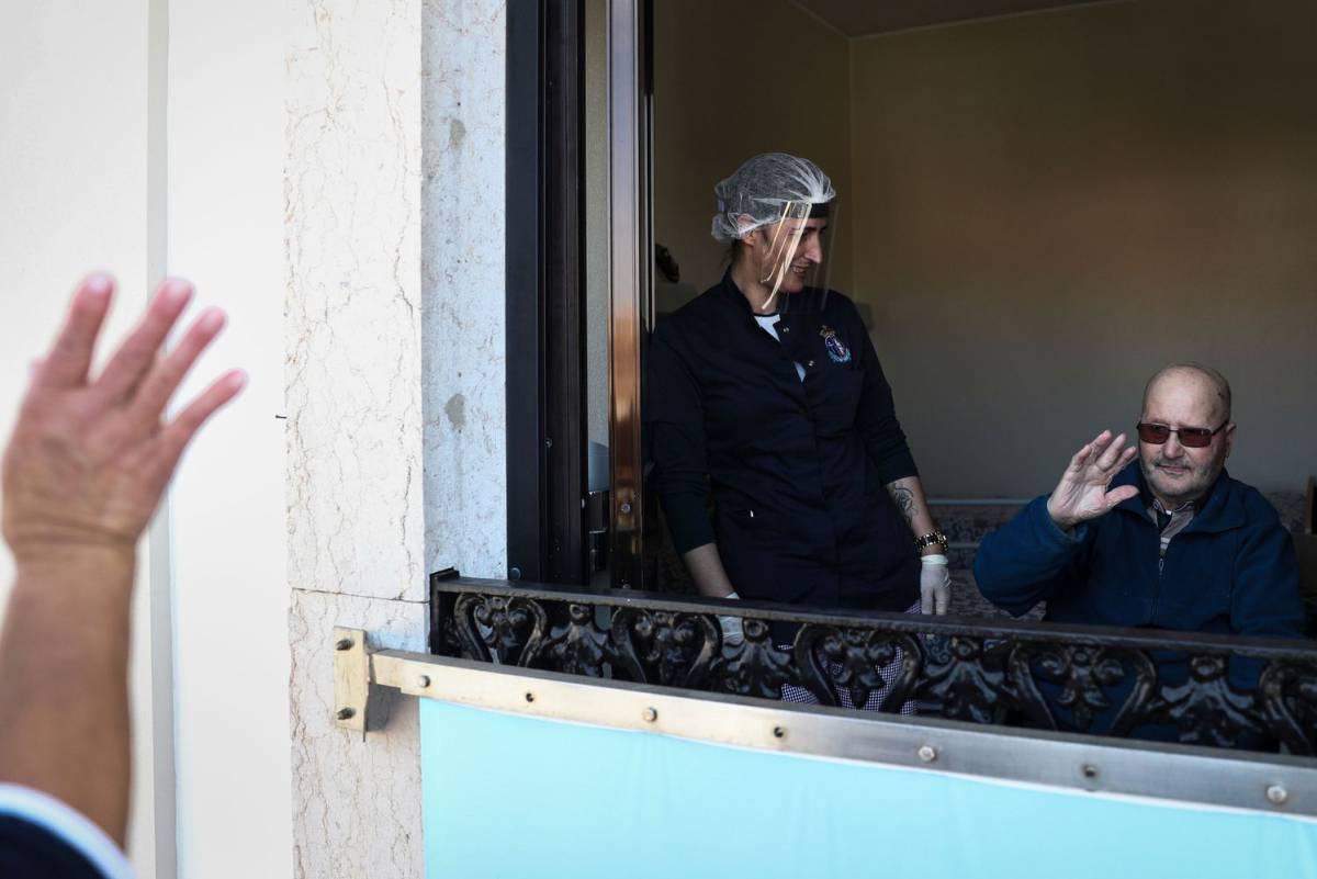Portugal and Spain: same peninsula, very different coronavirus impact