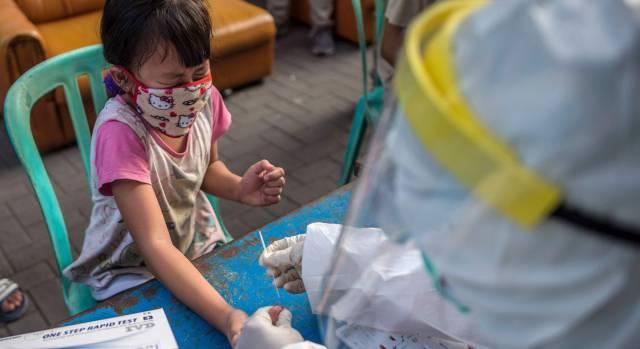 El 99% de los infectados de coronavirus genera anticuerpos