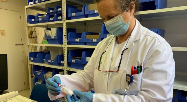 El uso de fármacos a la desesperada contra el coronavirus se deberá racionalizar