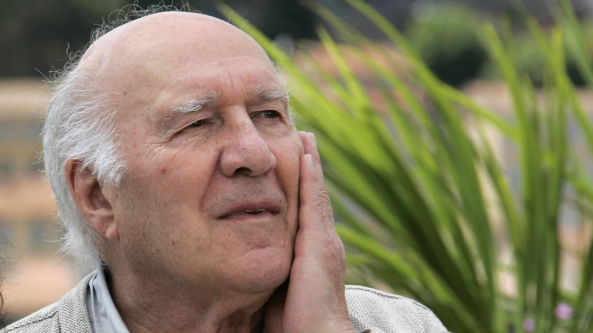 Muere el actor Michel Piccoli a los 94 años