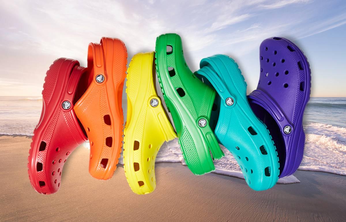 Los zuecos Crocs más vendidos para niños y adultos: en 25 colores y desde 20 euros en Amazon