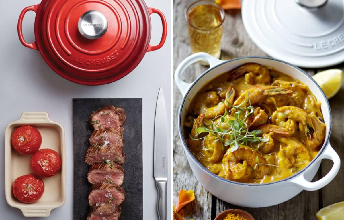 Cocotte Le Creuset: 10 ofertas en ollas tradicionales y de calidad prémium con descuentos atractivos