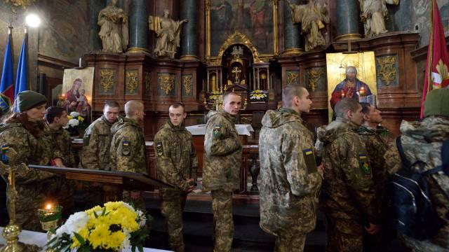 Ucrania: el precio de la libertad