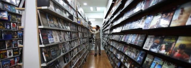 ¿Cómo sobrevivirá el DVD en la era del 'streaming'?