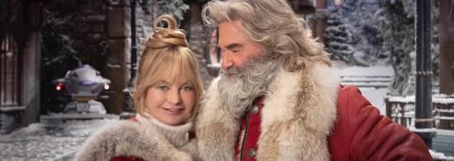 El atracón de telefilmes navideños empieza ya