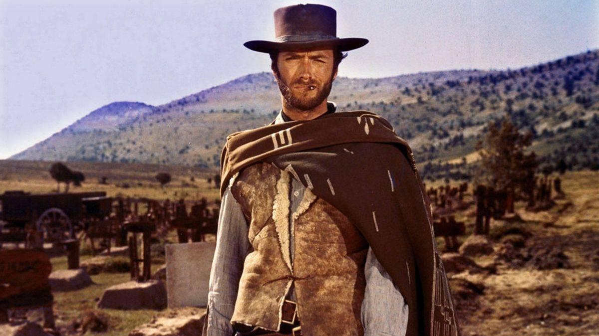 Clint Eastwood: nueve películas para nueve décadas