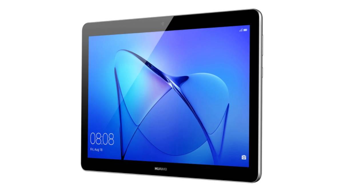 Tableta Huawei con Wi-Fi y 4G por 129,99€