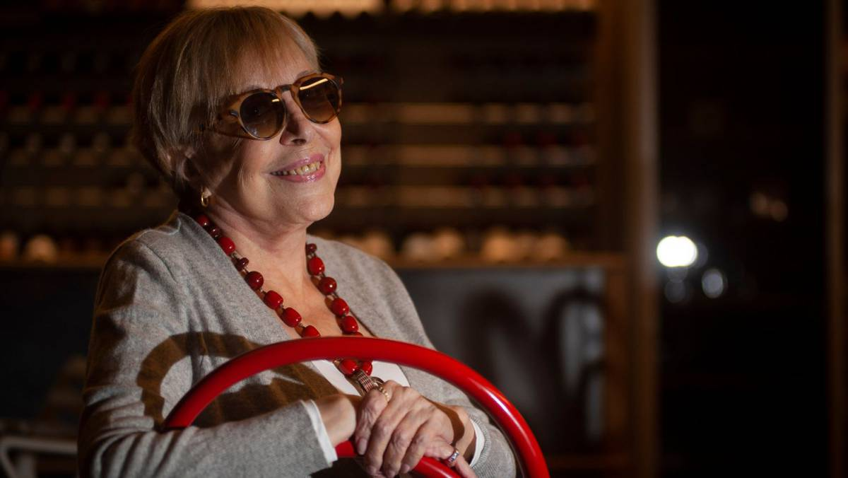 Muere la actriz Rosa Maria Sardà a los 78 años