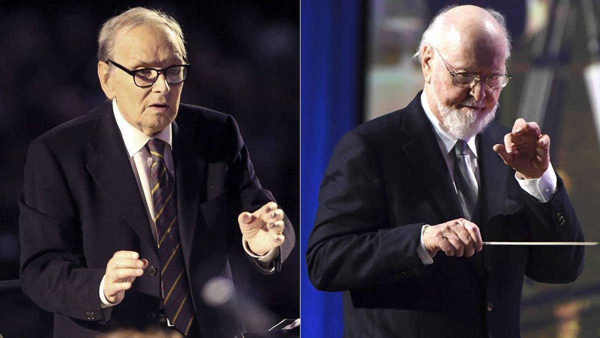 Ennio Morricone y John Williams, premios Princesa de Asturias de las Artes