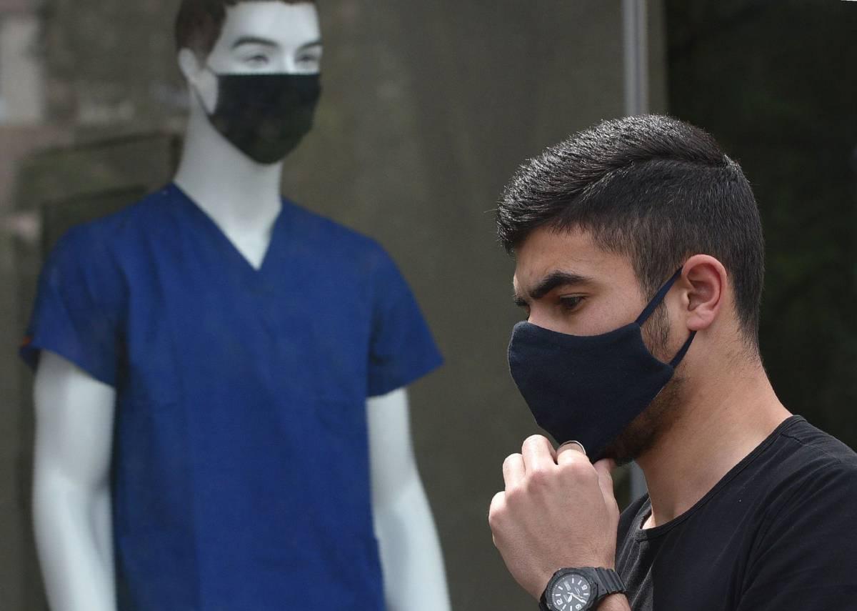 Las mascarillas, claves para evitar una segunda oleada de la pandemia
