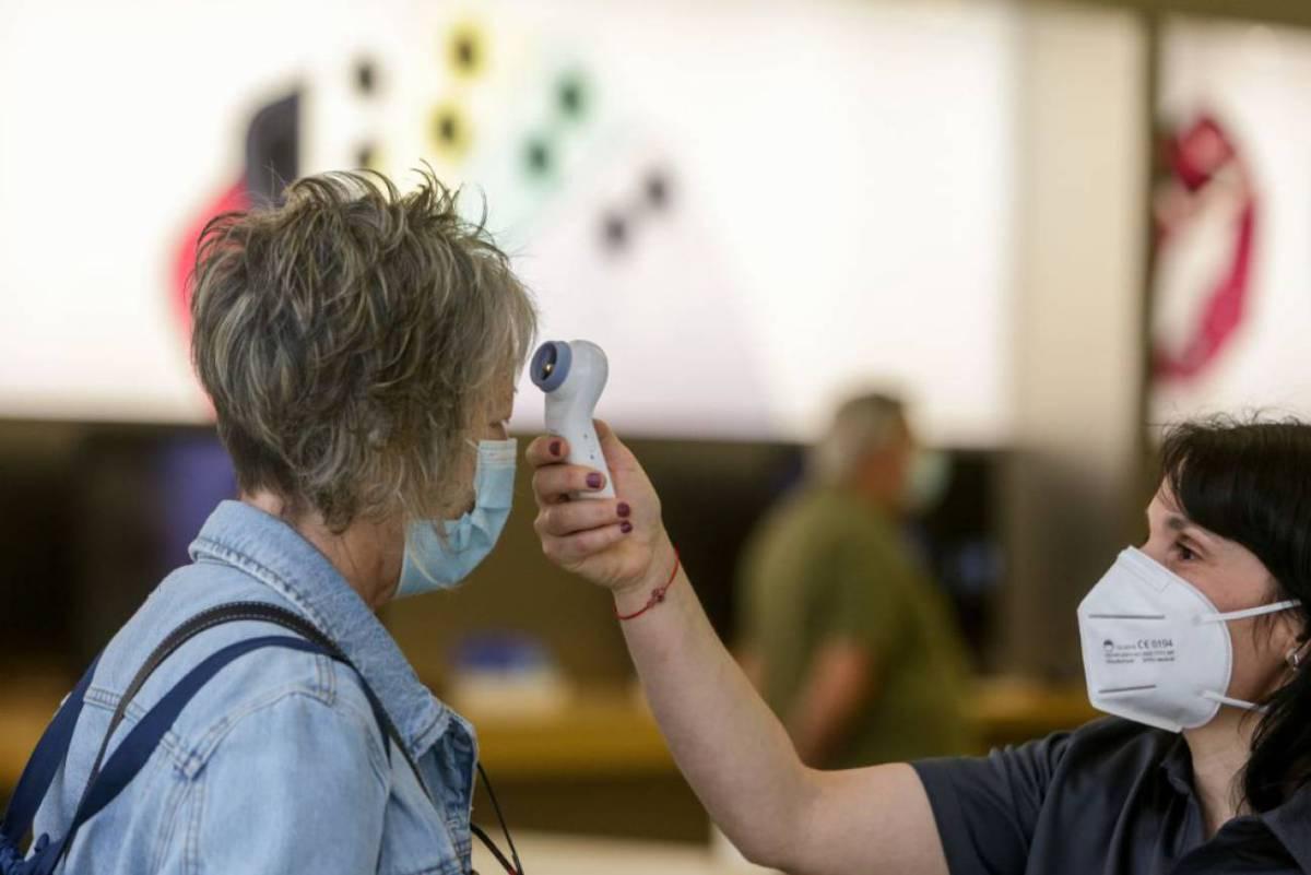 Las medidas de aislamiento han salvado 450.000 vidas en España