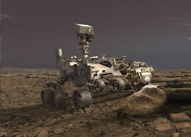 ¿Por qué seguimos buscando vida en Marte?