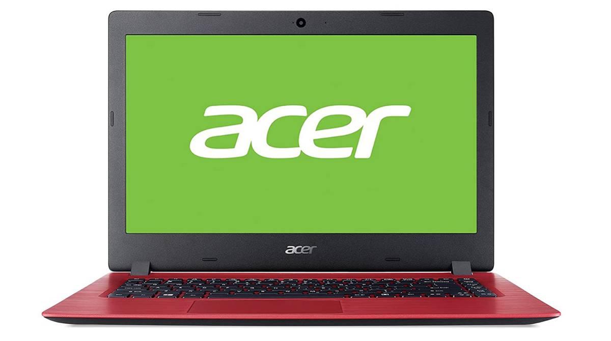 "Ordenador portátil Acer 14"" por 179,99€"