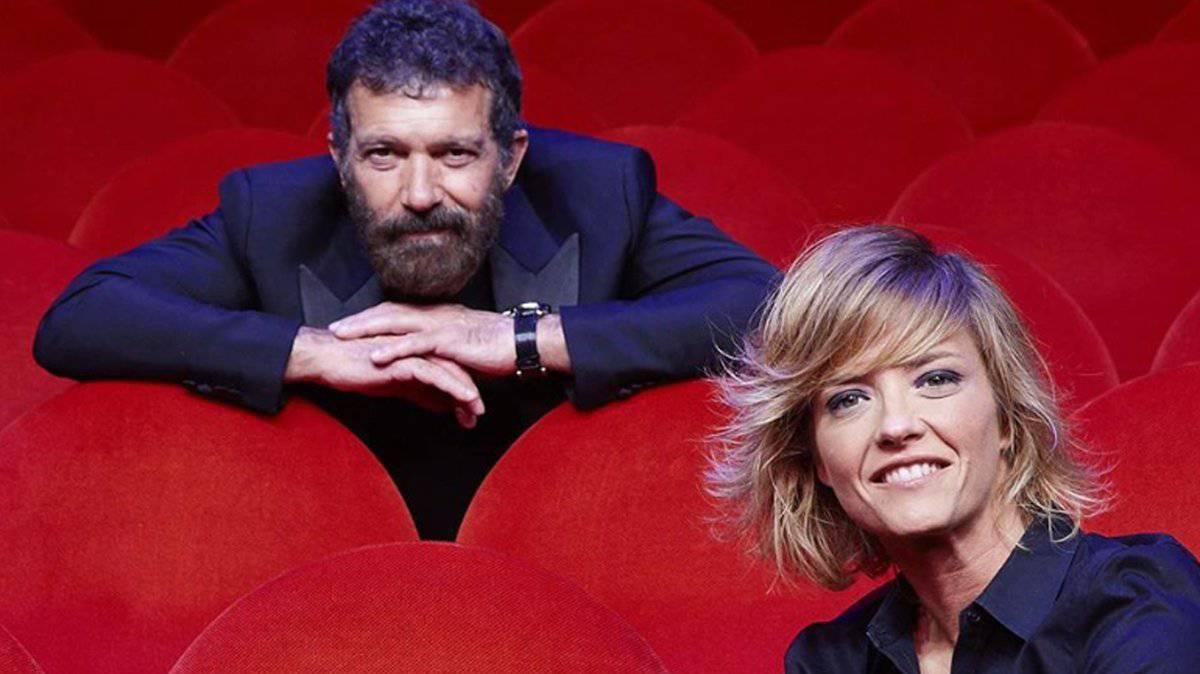 Antonio Banderas y María Casado dirigirán y presentarán la próxima gala de los Goya
