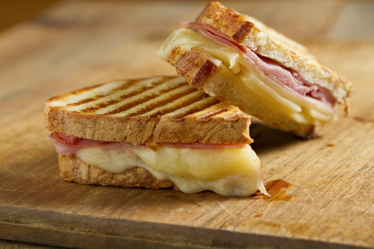¿Necesitas una sandwichera? Estas son las cinco mejores que hemos probado