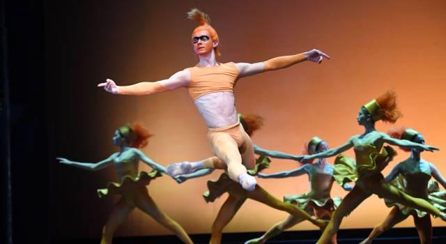 La ciencia explica cómo se sincronizan músicos y bailarines