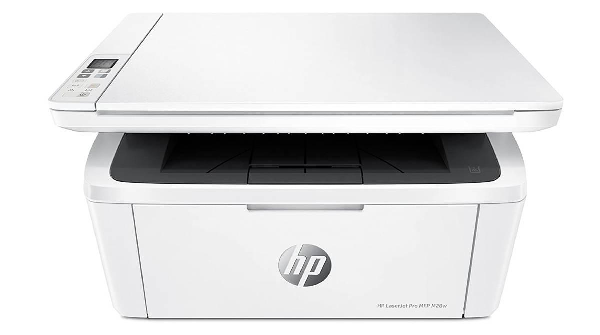 Impresora multifunción láser HP por 109€