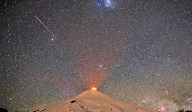 ¿Cómo sabemos de qué están hechas las estrellas?