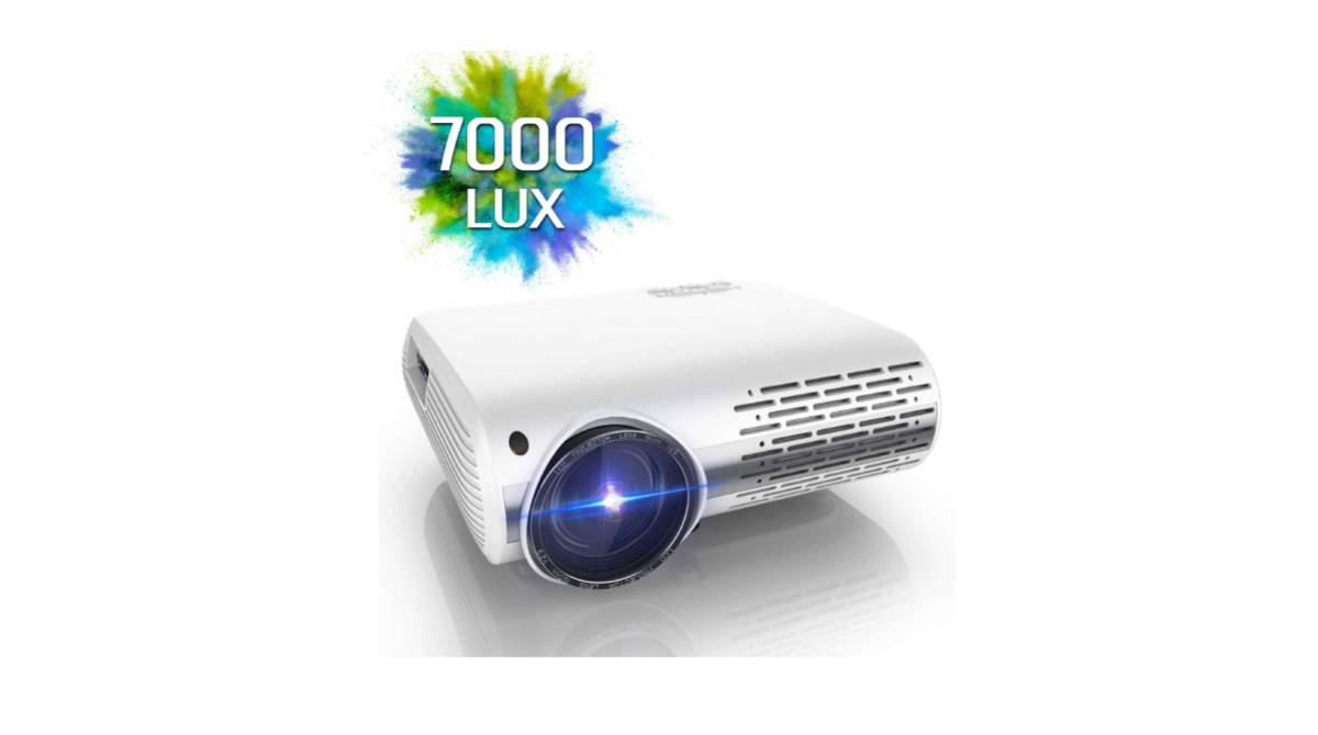 Proyector LED Full HD por 175,08 €