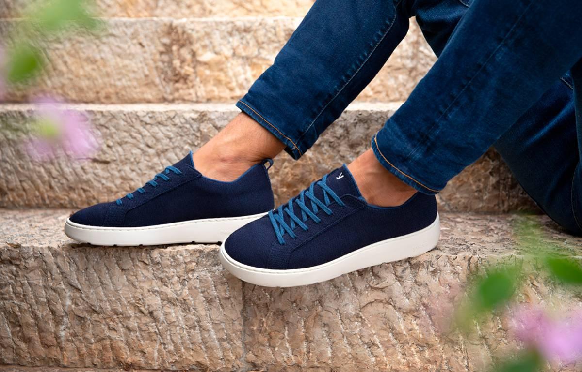 Suela de caña de azúcar y tejido de lana merina: las zapatillas más cómodas y naturales 'made in Spain'