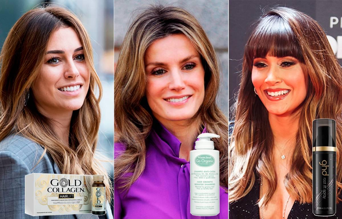 Consigue 'pelazo' con los productos de las 'celebrities' que puedes comprar 'online' a precios bajos