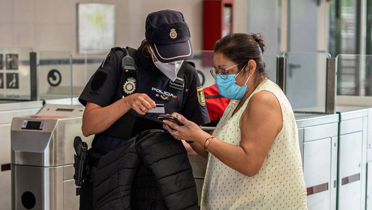 Las lecciones internacionales de la desescalada señalan las flaquezas de España