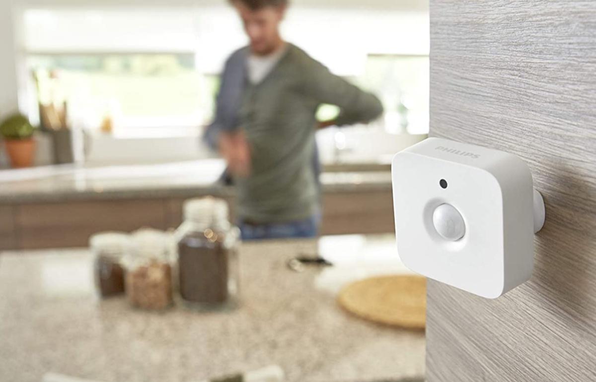 Los mejores sensores de movimiento para optimizar la luz del hogar (y ahorrar en la factura)