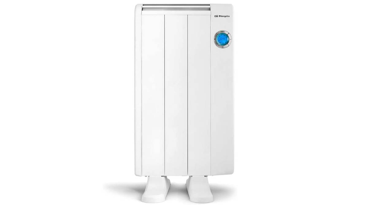 Radiador térmico digital Orbegozo por 79€
