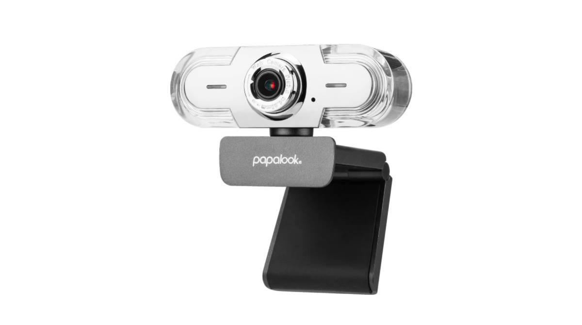 Webcam de alta definición por 67,99 €