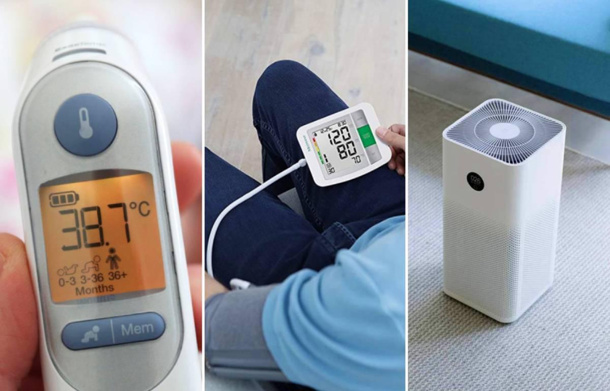 Los 14 productos de salud e higiene que necesitas para cuidar de la familia