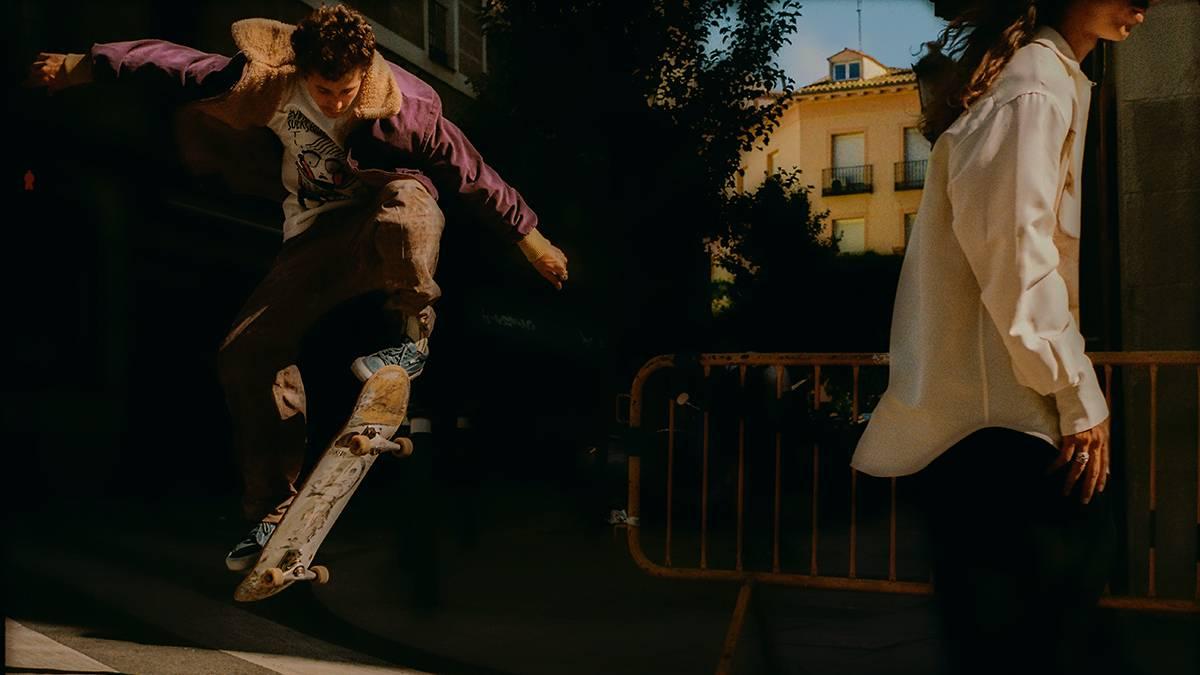 'Skaters', la reconquista de las calles