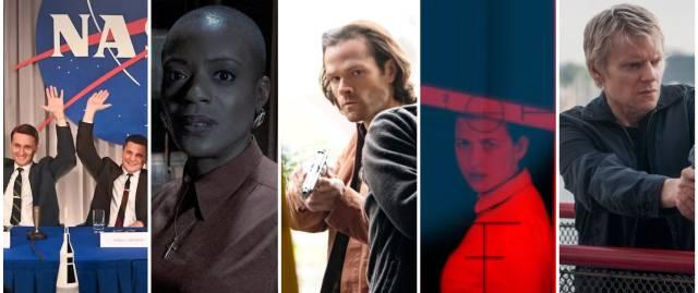 Las cinco series más destacadas de la semana