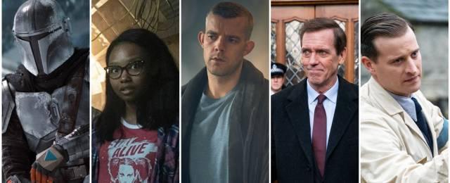 Cinco series destacadas de la semana