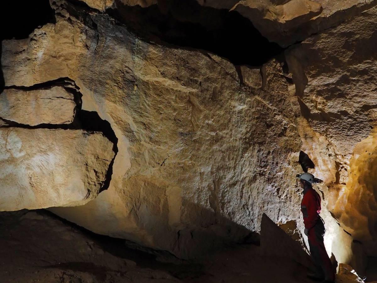 La mayor cueva de España esconde un enigma que dura 12.000 años
