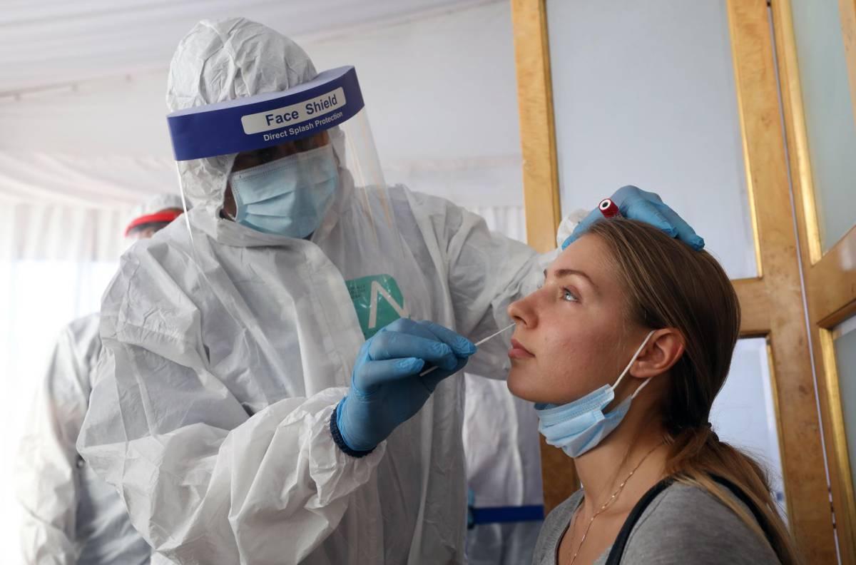 ¿Cómo sé si tengo catarro, gripe o covid?