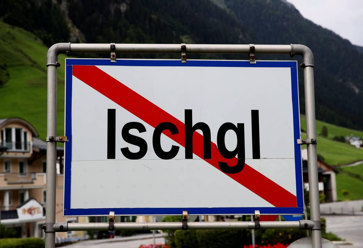 El evento de Ischgl