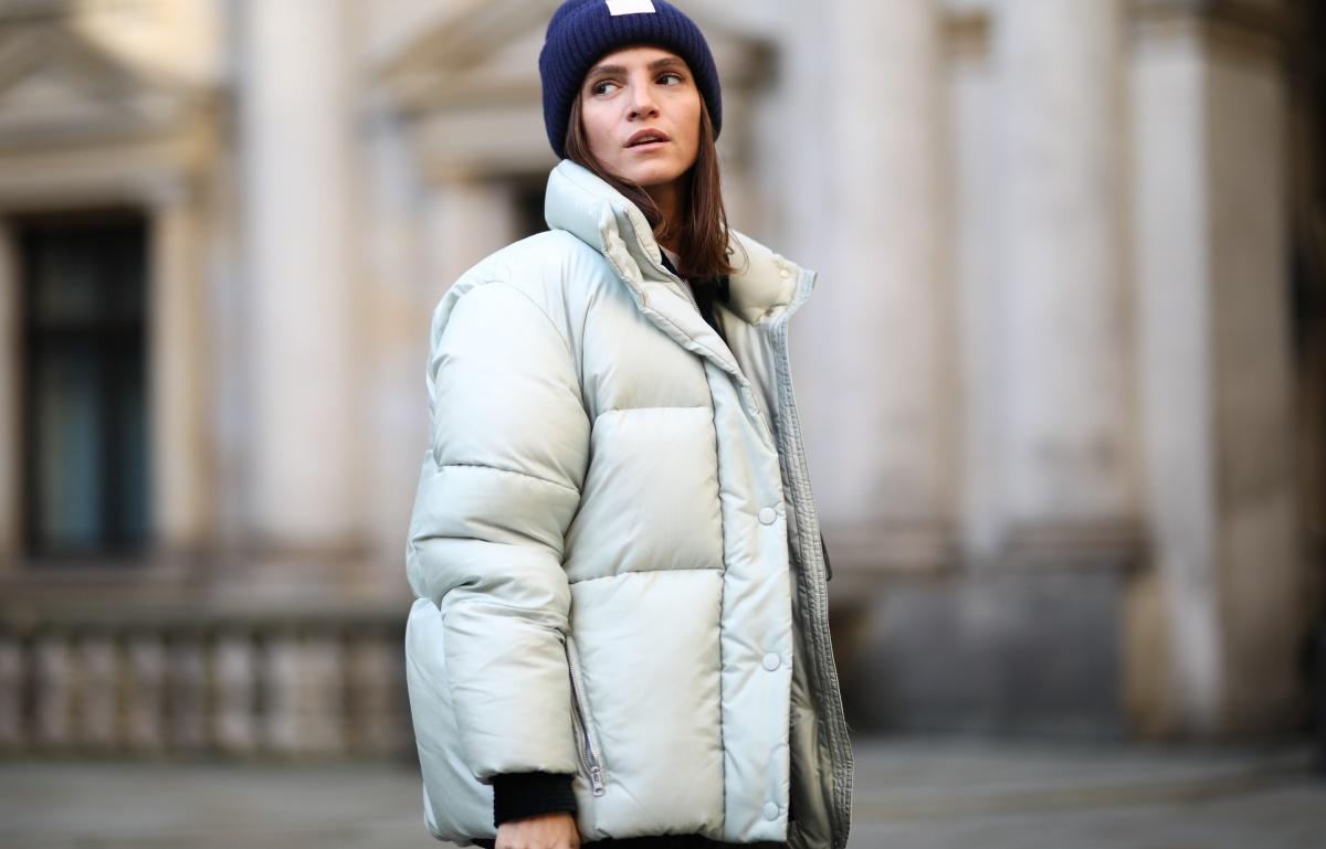 Siete chaquetas acolchadas para combatir el frío sin renunciar al estilo